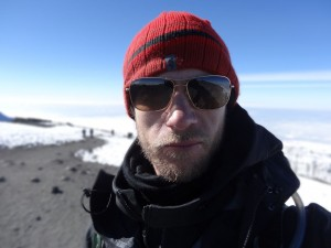 Africa - Tanzania - Kilimanjaro RS
