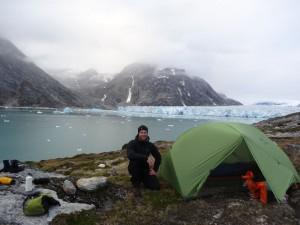 Greenland - Knud Rasmussen glacier 2 RS