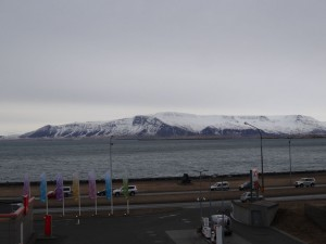 Iceland Sprengisandur Reykjavik first day - 1 morning weather RS