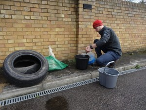 Training - Greenland expedition sled tyres 1 RS