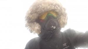 Greenland expedition - piteraq